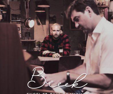 Cover Breek ft. Paul de Munnik 1 3