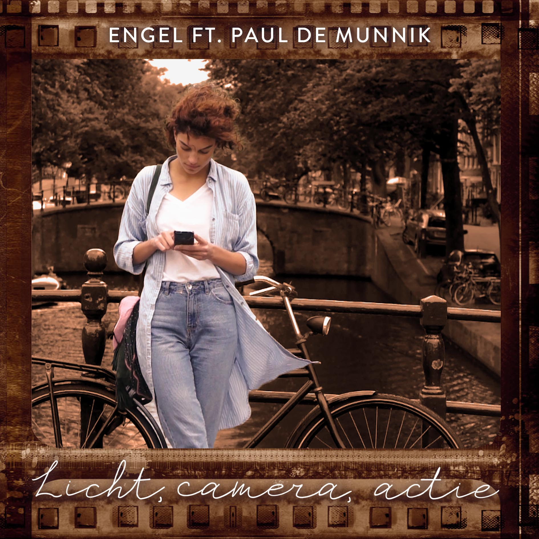 Licht, Camera, Actie ft. Paul de Munnik