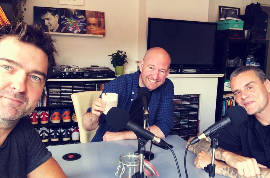 Engel lanceert podcast 'Sleutelmomenten'