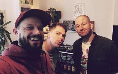 Sleutelmomenten #7 & 8 (Podcast)