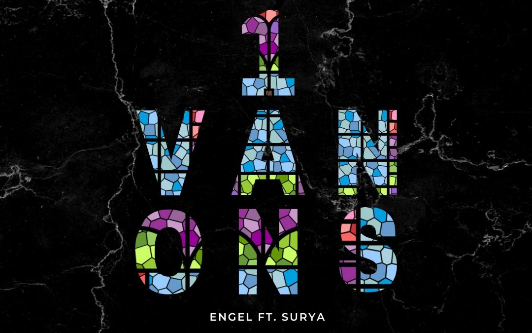 Nieuwe single '1 van Ons'
