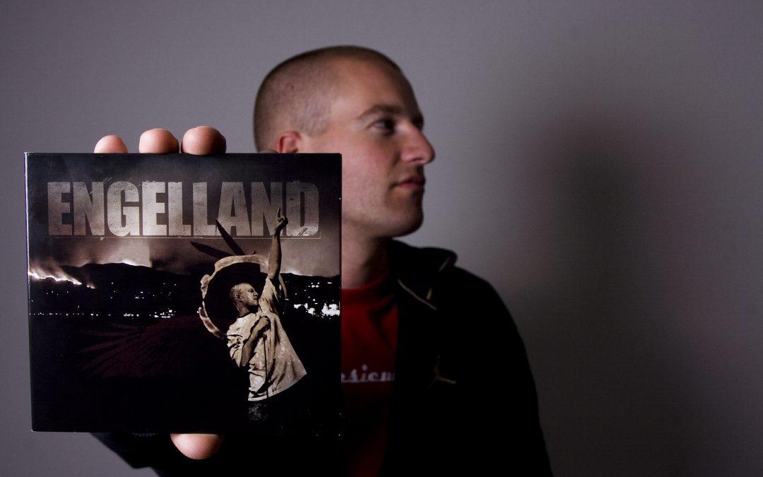 Online release Engelland!